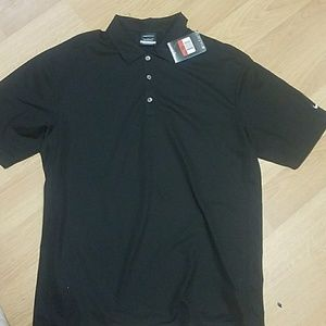 Mens nikegolf shirt New with tags